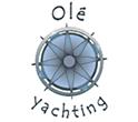 Ole yachting